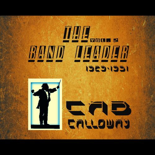 The Band Leader 1929-1931, Vol. 2