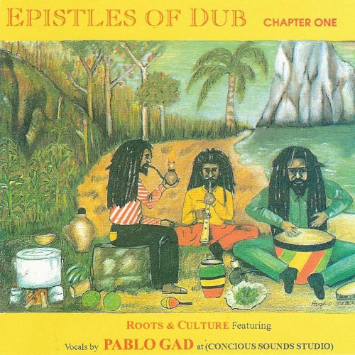 Epistles of Dub - Chapter One