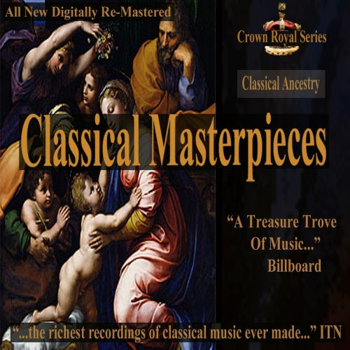 Classical Masterpieces: Classical Ancestry