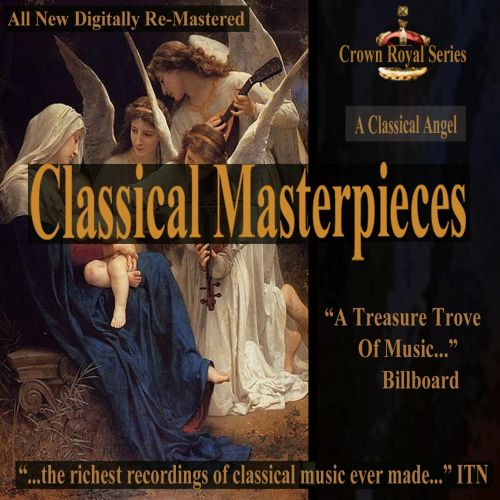 Classical Masterpieces: A Classical Angel