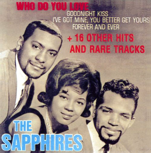 The Very Best of The Sapphires