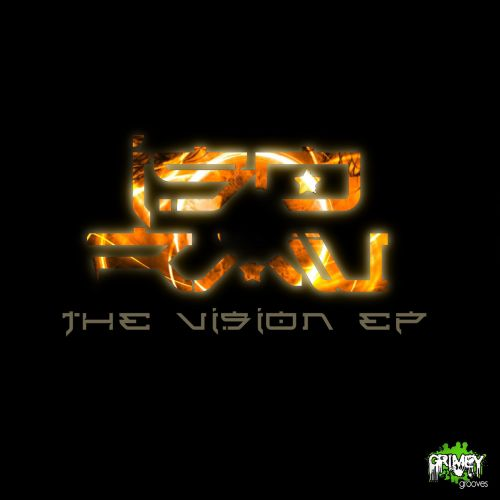 The Vision EP