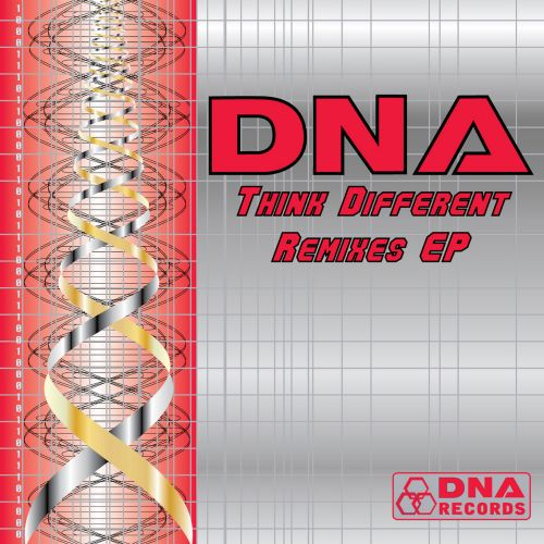 Think Different Remixes EP