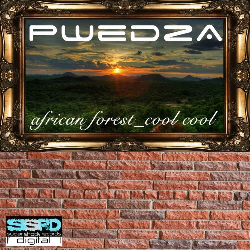 African Forest Cool Cool