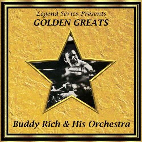 Buddy Rich and His Orchestra