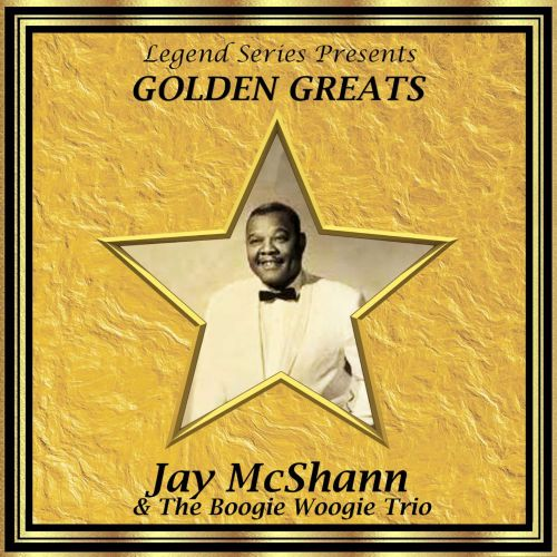 Jay McShann and the Boogie Woogie Trio