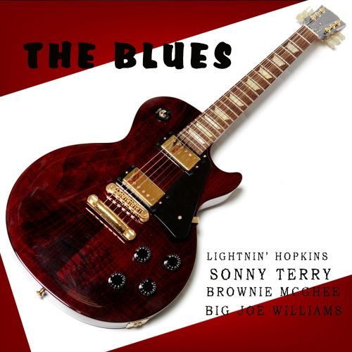 The  Blues [Broken Audio]