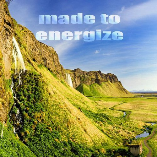 Made to Energize: Proghouse Compilation