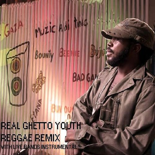 Real Ghetto Youth [Single]