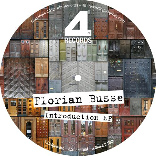 Introduction EP