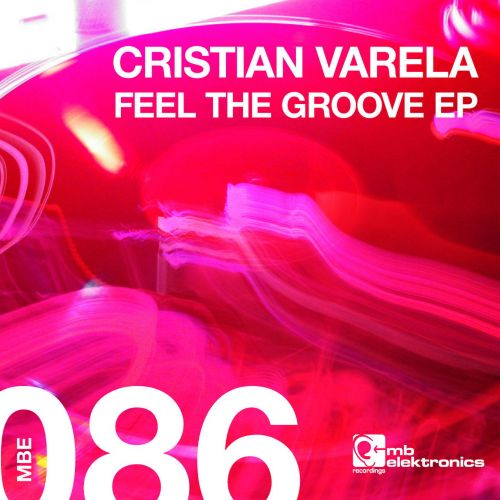 Feel The Groove EP