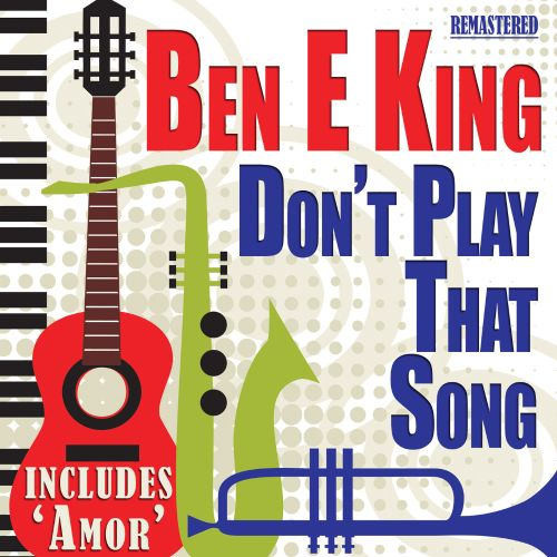Don't Play That Song [Single]