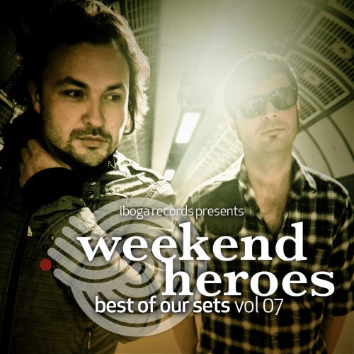 Weekend Heroes: Best of Our Sets, Vol. 7