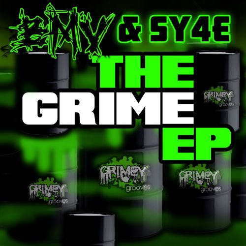 The  Grime EP