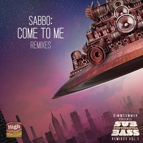 Come to Me Remixes