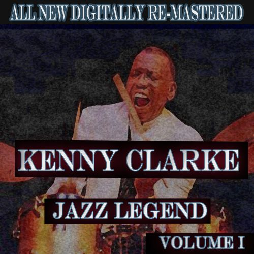 Kenny Clarke, Vol. 1