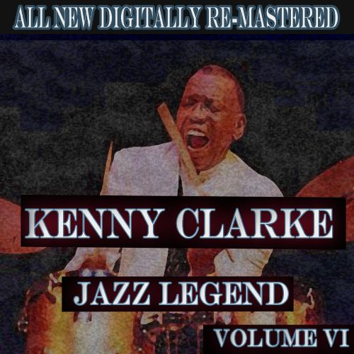 Kenny Clarke, Vol. 6