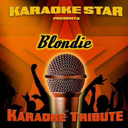 Karaoke Star Presents Blondie