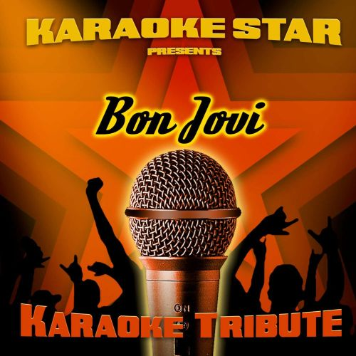 Karaoke Star Presents Bon Jovi