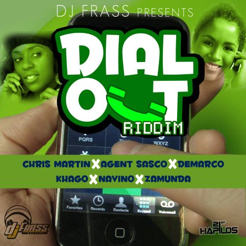 Dial Out Riddim