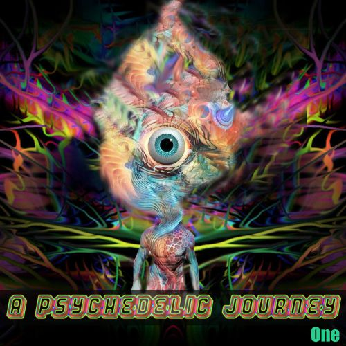 A  Psychedelic Journey, Vol. 1