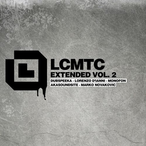 LCMTC Extended, Vol. 2