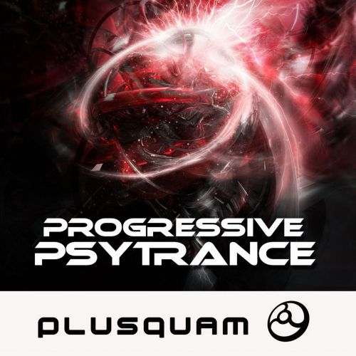 Progressive PsyTrance Selection