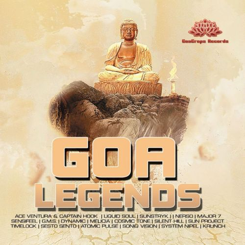 Goa Legends