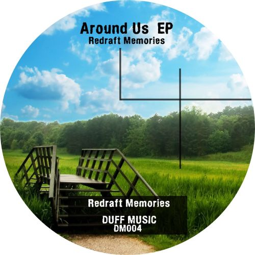 Around Us EP