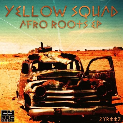 Afro Roots EP