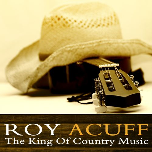 The  King of Country Music [Red Bus]