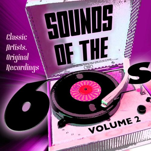 Sounds of the 60's, Vol. 2