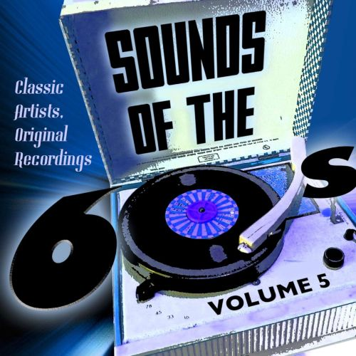 Sounds of the 60's, Vol. 5