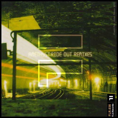 Ride Out Remixes.EP
