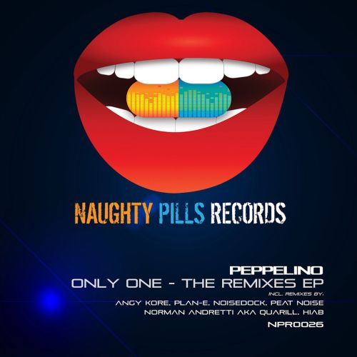 Only One: The Remixes