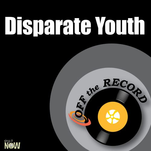 Disparate Youth