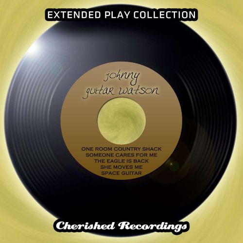 The Extended Play Collection, Vol. 74