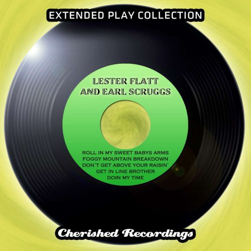 The Extended Play Collection, Vol. 76