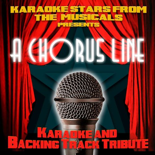 Karaoke Stars From the Musicals Presents a Chorus Line