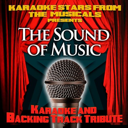 Karaoke Stars From the Musicals Presents  the Sound of Music