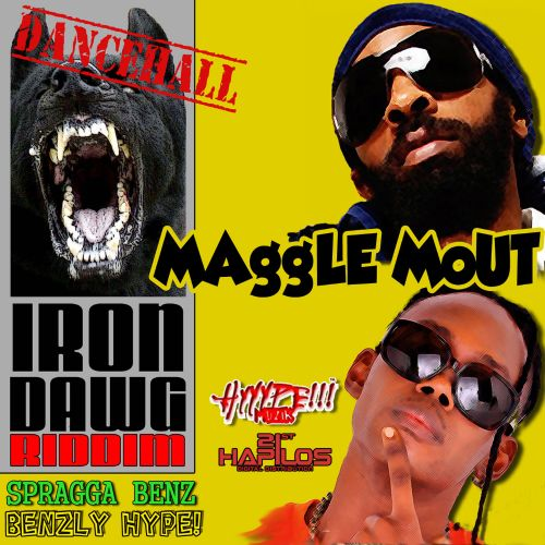 Maggle Mout