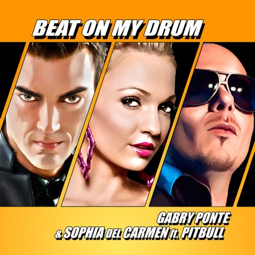 Beat on My Drum