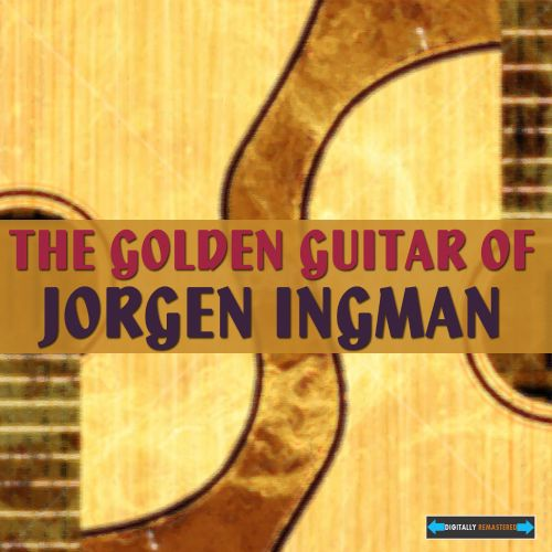 The  Golden Guitar of Jorgen Inman