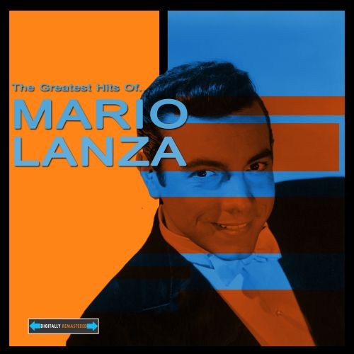 The  Greatest Hits of Mario Lanza
