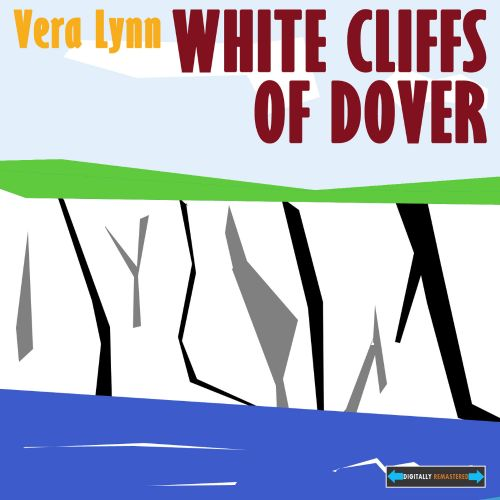The  White Cliffs of Dover EP