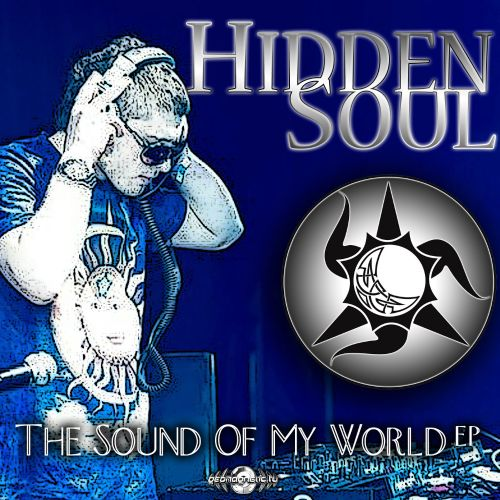 The  Sound of My World EP