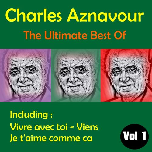 The Ultimate Best of, Vol. 1