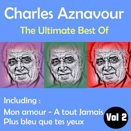 The Ultimate Best of, Vol. 2