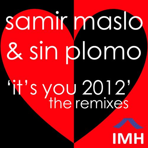 It's You 2012: The Remixes