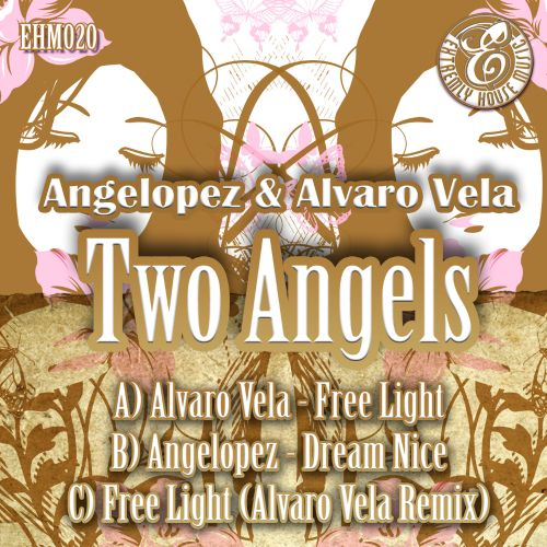Two Angels EP